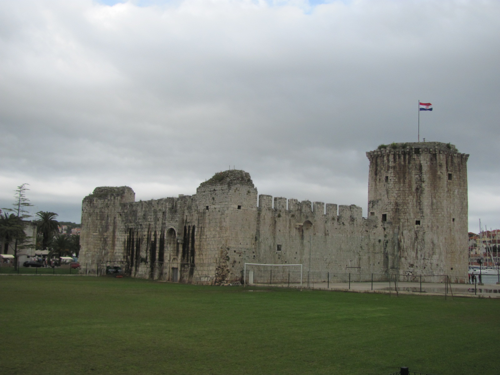 Venetian Fortifications