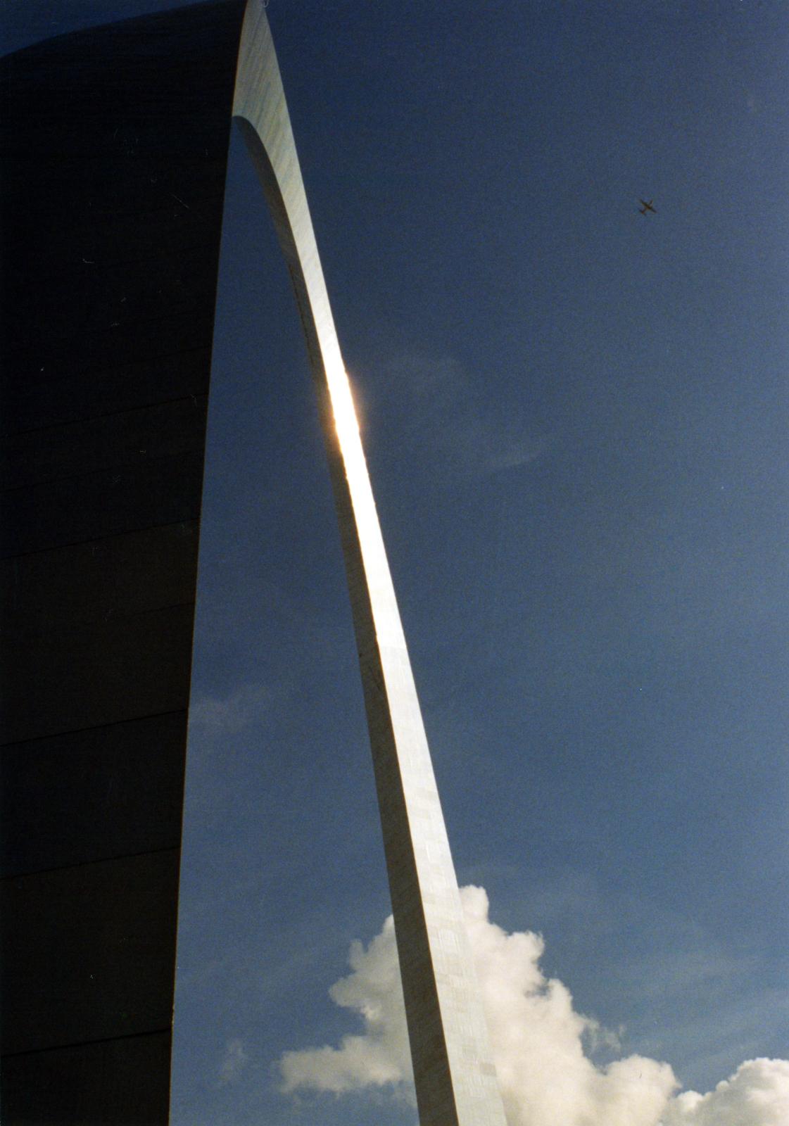 Steel Parabola