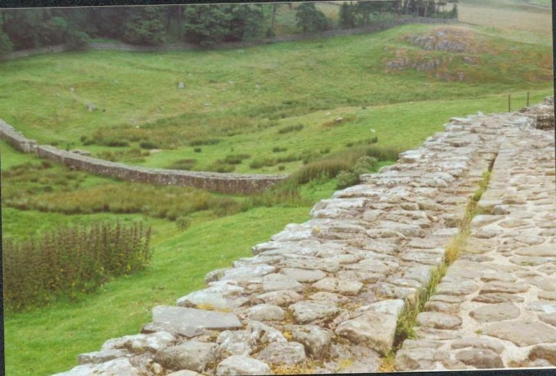 Roman Empire Remnant