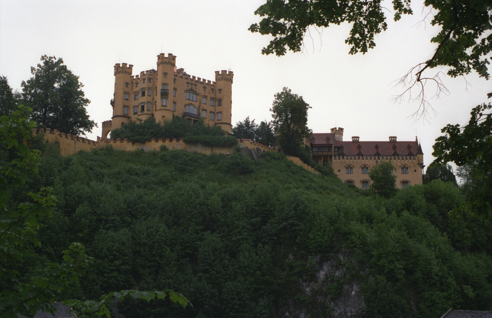 Ludwig's Childhood Home