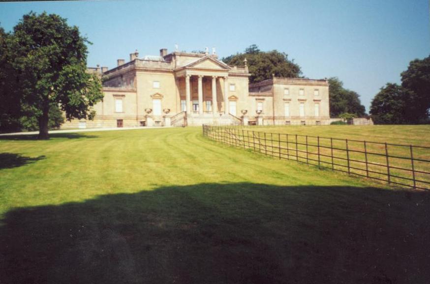 Palatial Residence