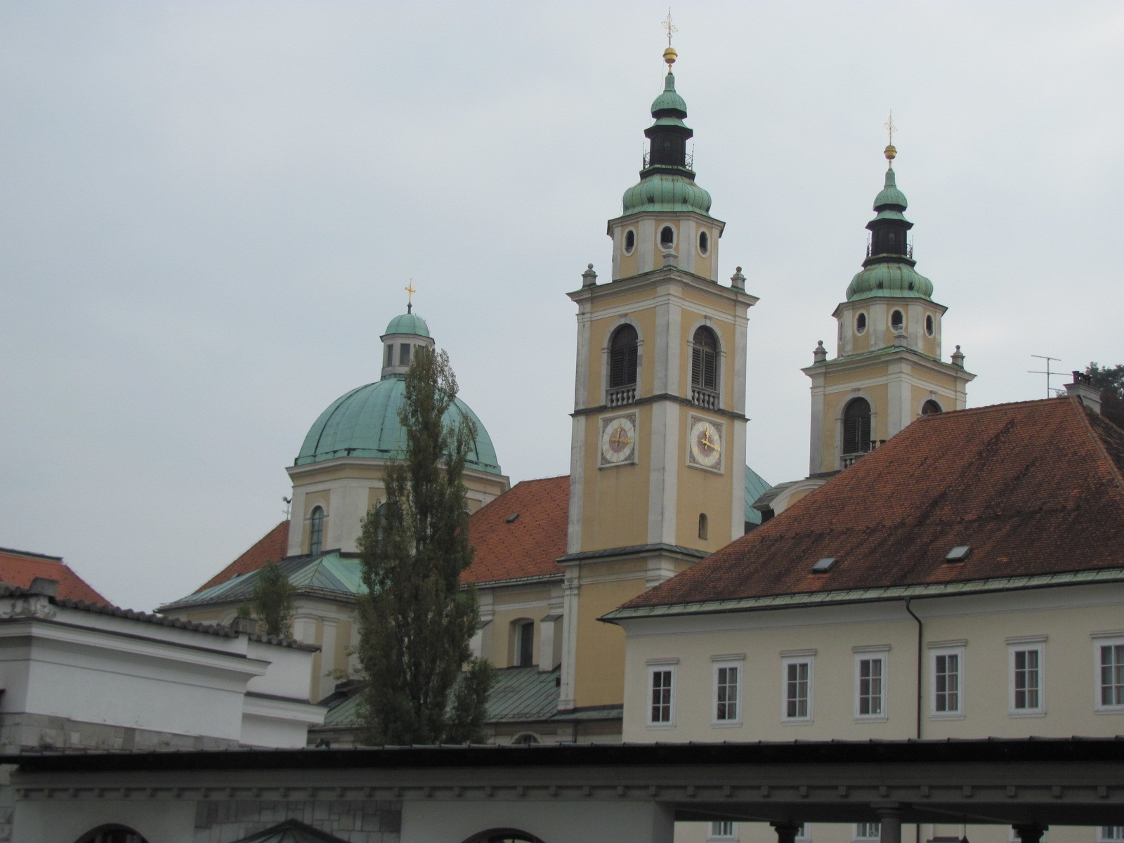 St Nicholas Cathedral