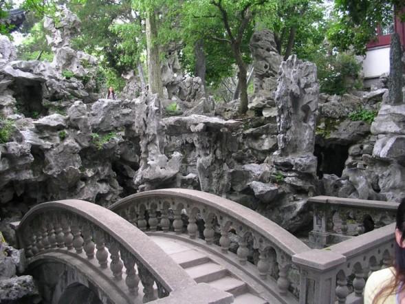Lions Grove Gardens