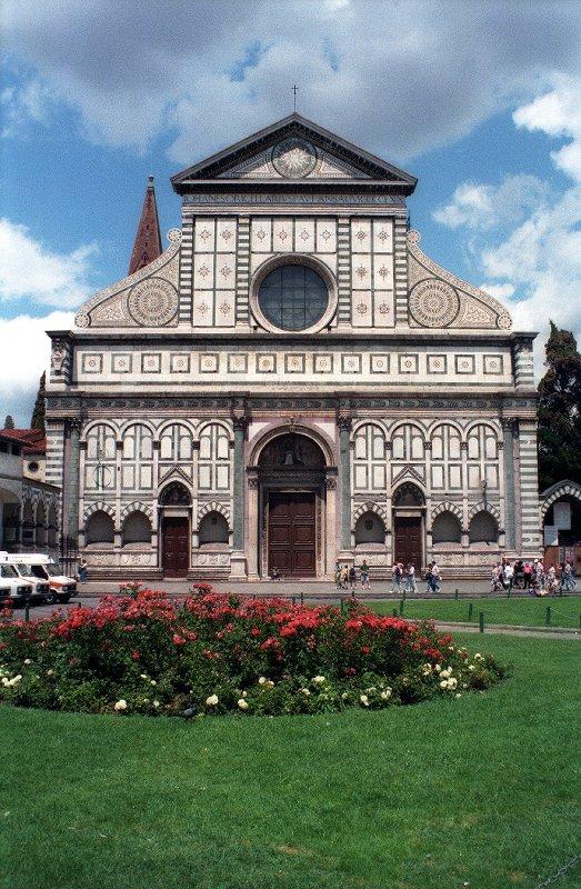 Santa Maria Novella Basilica