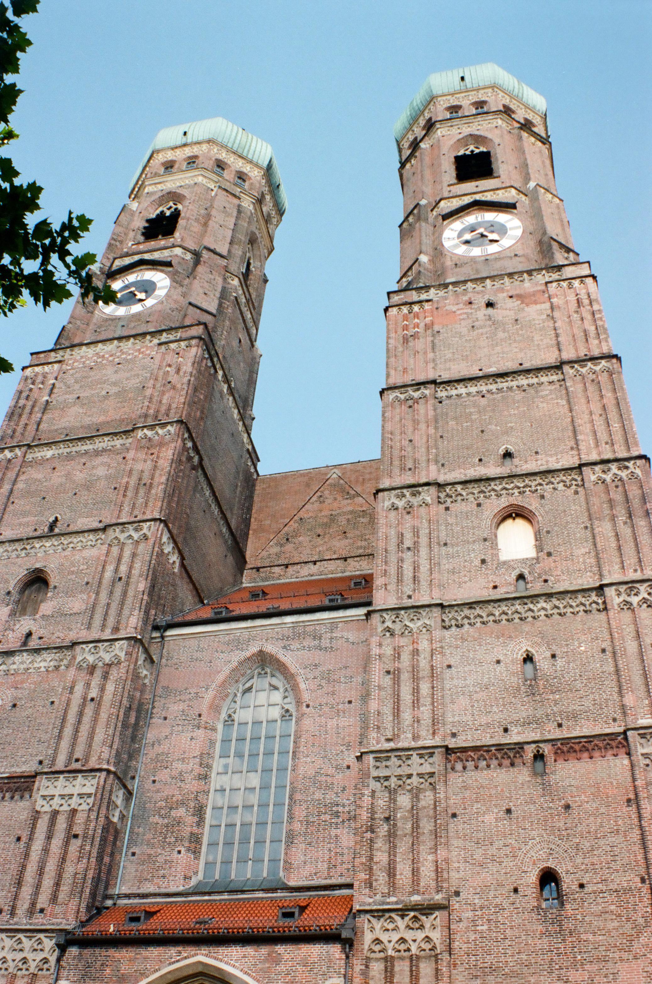 Church of Our Lady, Munich