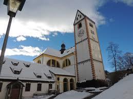 St Mang Basilica, Fussen