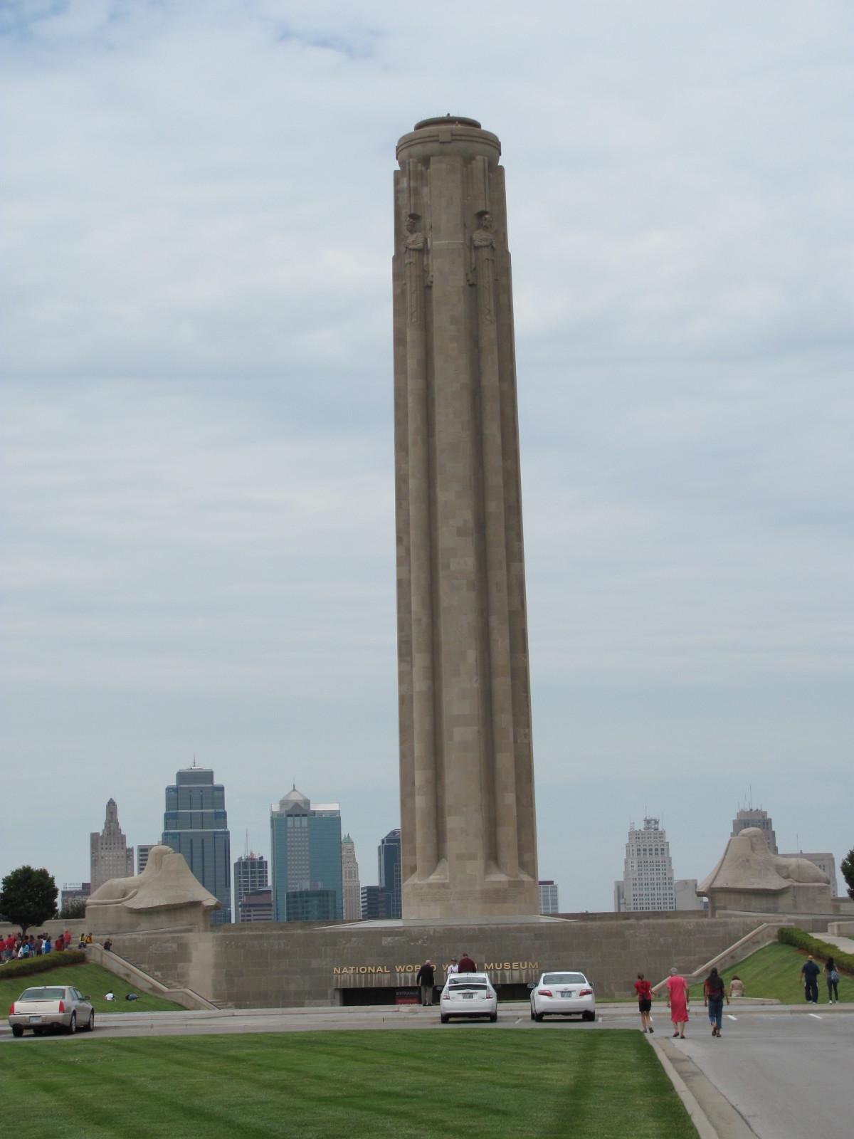Liberty Memorial & National World War I Museum