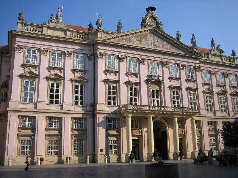 Primate Palace
