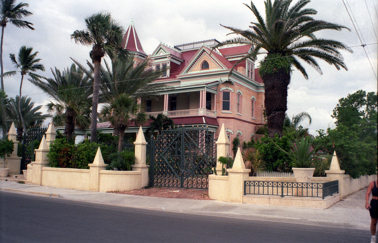 Southernmost House, Key West
