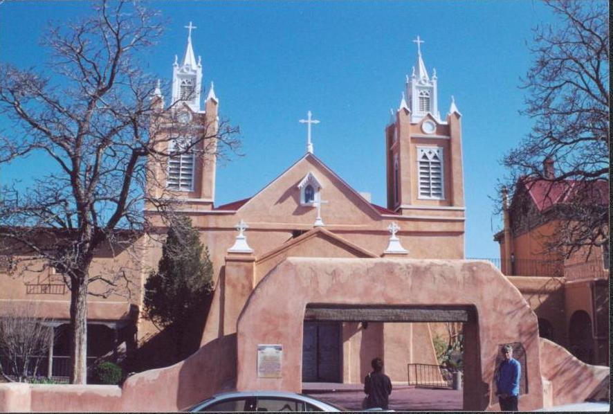 St Philip de Neri Church