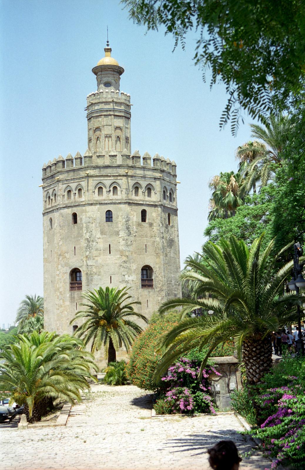 Torre de Oro